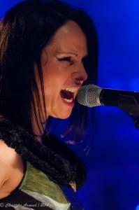 Laetitia Chaudemanche
