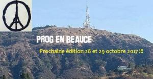 Festival Prog en Beauce 2017