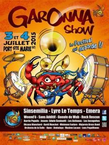 Garonna Show 2015