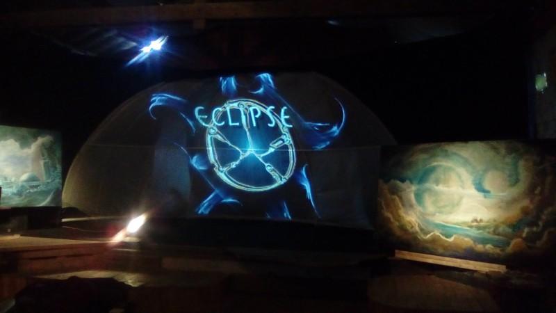 ECLIPSE projet artistique