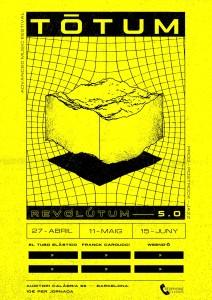 Totum Revolutum 2019