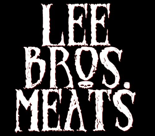 booking agency Lee Bros Meats